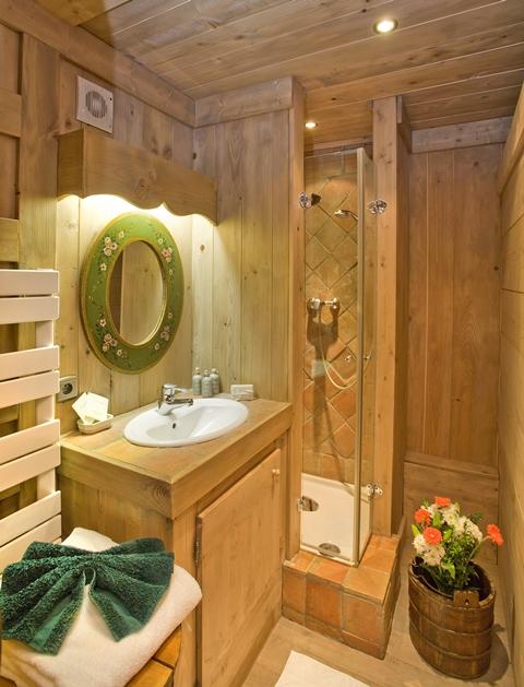 CHAMONIX MONT-BLANC  - Maison  5 Chambres - picture 11